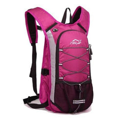 12L Cycling Backpack Water Bag - The Cycling Fever - 8