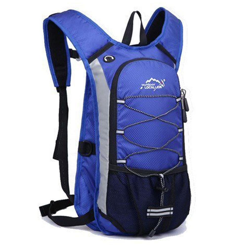 12L Cycling Backpack Water Bag