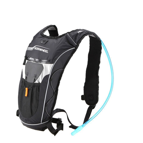 Lightweight Hydration Backpack Cycling Bike + 2L Water Bag