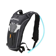 Lightweight Hydration Backpack Cycling Bike + 2L Water Bag - The Cycling Fever - 1