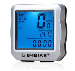 Waterproof Digital Backlight Bicycle Computer Odometer Speedometer - The Cycling Fever - 2