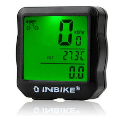 Waterproof Digital Backlight Bicycle Computer Odometer Speedometer - The Cycling Fever - 3