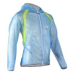Waterproof & Windproof Cycling Jacket