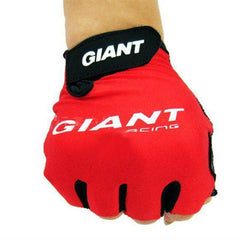 Half Finger Cycling Gloves - The Cycling Fever - 4
