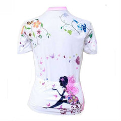 Cute Cycling Jersey for Women - The Cycling Fever - 2