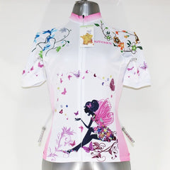 Cute Cycling Jersey for Women - The Cycling Fever - 3