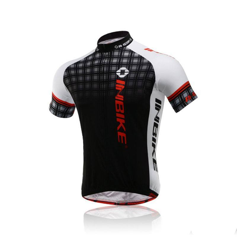 Quick-Dry Cycling Jersey Inbike - The Cycling Fever - 1