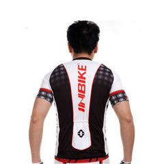 Quick-Dry Cycling Jersey Inbike - The Cycling Fever - 2