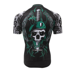 Skull Cycling Jerseys - The Cycling Fever - 6