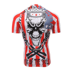 Skull Cycling Jerseys - The Cycling Fever - 7