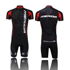 Merida Cycling Jersey Set - The Cycling Fever - 4