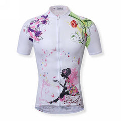 Women's Cycling Wear Set - The Cycling Fever - 2