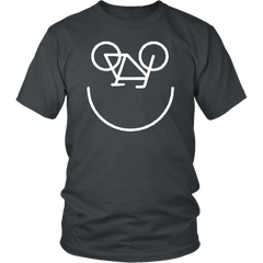Smile Bike T-Shirt