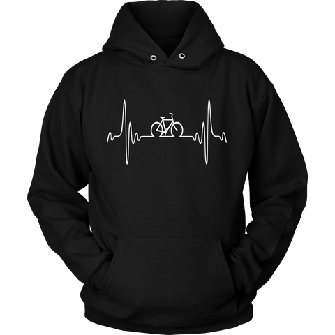 Cycling Hoodies