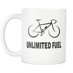 Unlimited Fuel Mug
