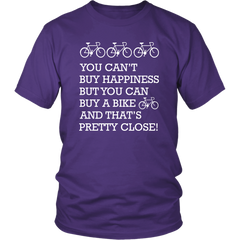 Happiness Bike T-Shirt