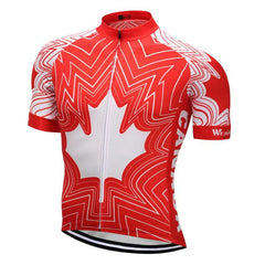 Canada Pro Team Cycling Jersey