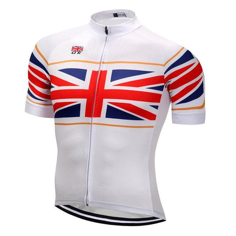 Countries Cycling Jerseys