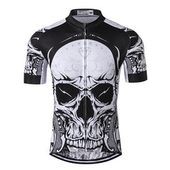 Mad Skull Cycling Jersey