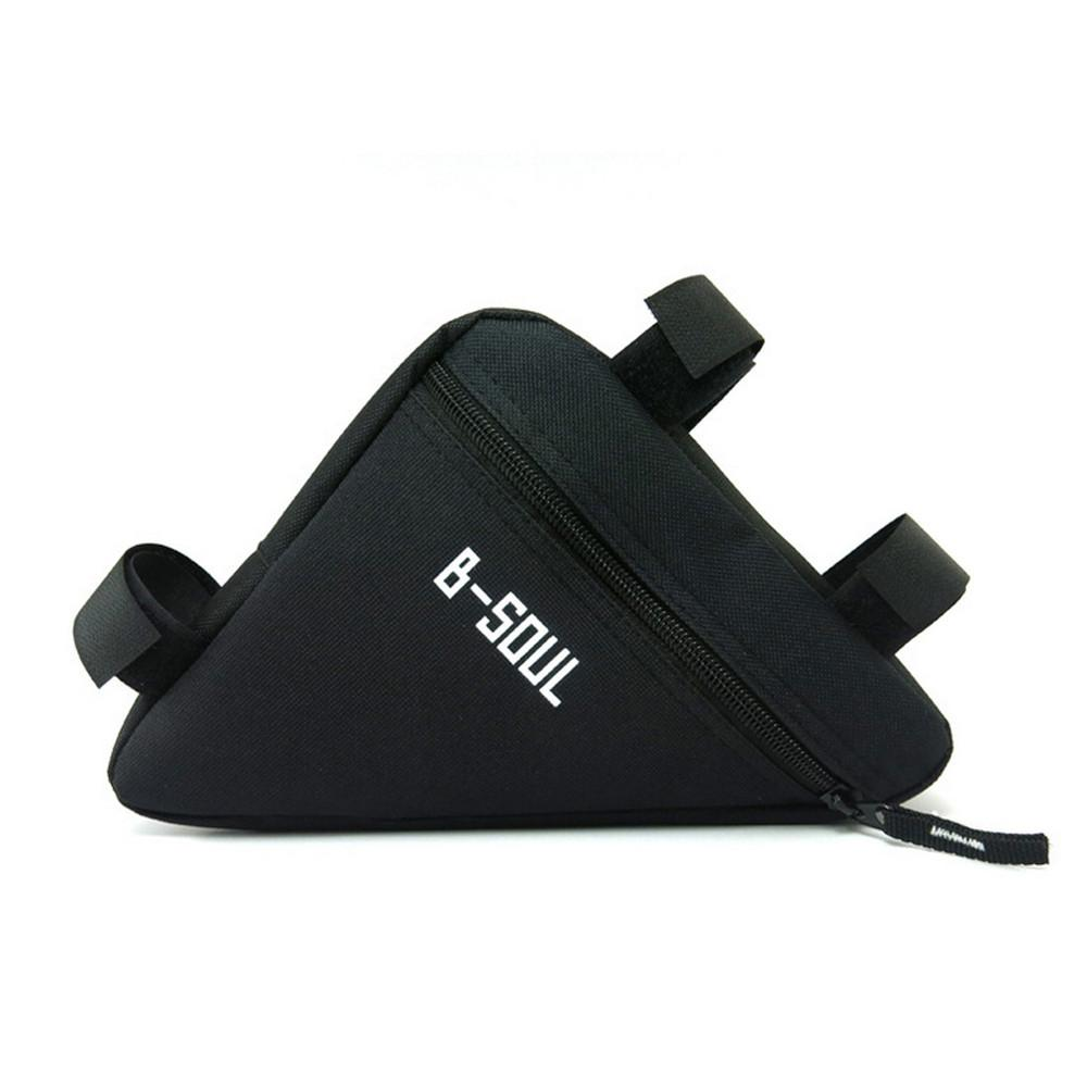 Triangle Bicycle Bag - The Cycling Fever - 7
