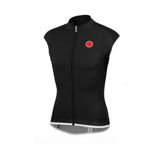 Cool Sleeveless Cycling Jersey - The Cycling Fever - 2