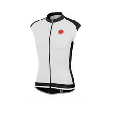 Cool Sleeveless Cycling Jersey - The Cycling Fever - 5