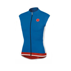Cool Sleeveless Cycling Jersey - The Cycling Fever - 3