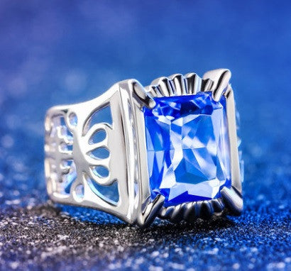 Ciel Phantomhive Ring