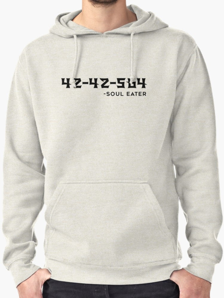 SOUL EATER Pullover Hoodies