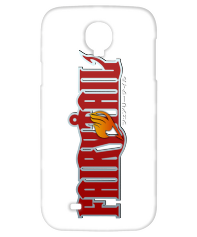 Fairy Tail Phone Case for Samsung Galaxy S4