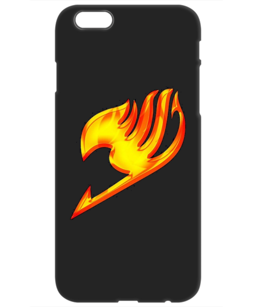 Fairy Tail Emblem iPhone 6 Case