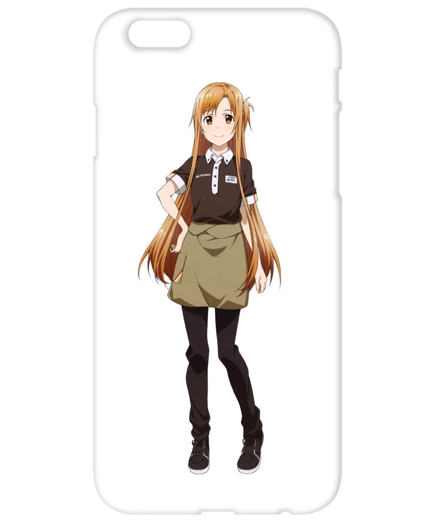 Anime Phone Case - Asuna Birthday Christmas Gift