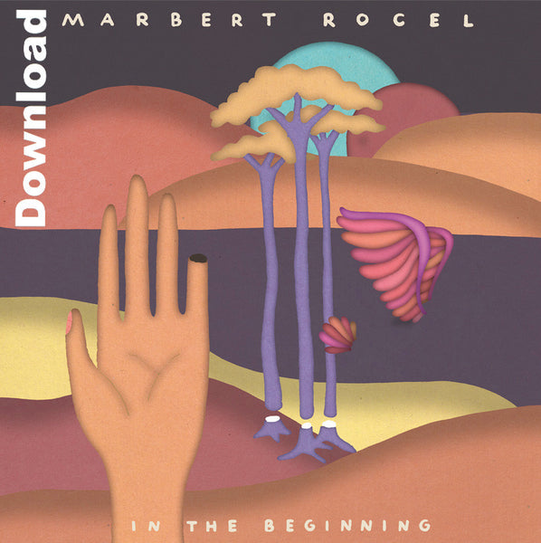 In the Beginning - Marbert Rocel mp3 Download