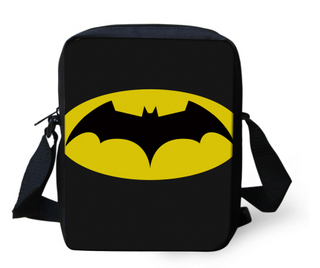 Batman side Bag