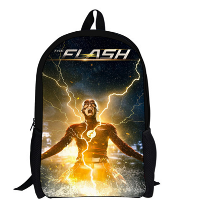 The Flash Bag - 12 Inch