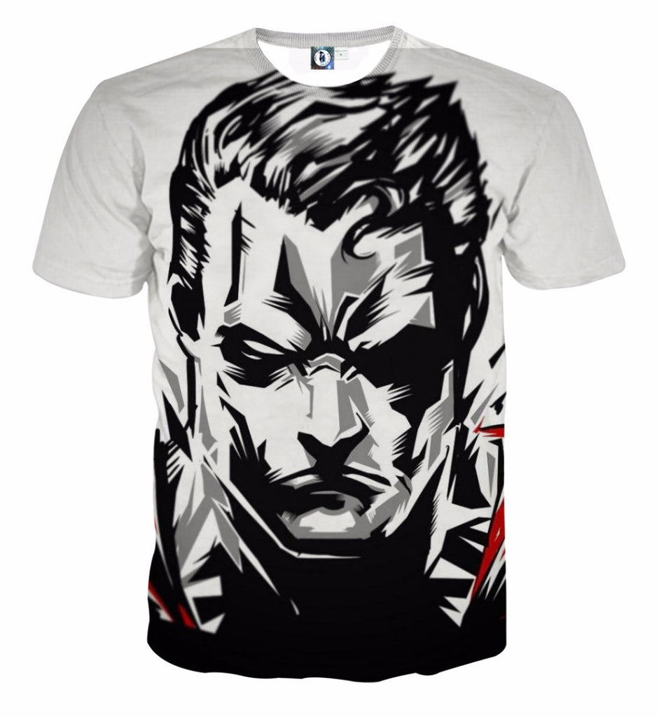 SAVE 43% ONLY TODAY - CUSTOM MADE  3D T-Shirt