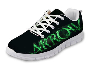 Arrow Custom Made Shoes