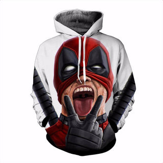 Deadpool 2  3D T-Shirt