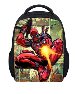 HOT Deadpool Bag - 12 Inch
