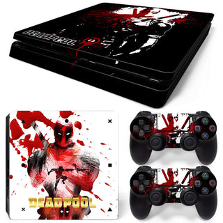 PS4 Pro Skin Sticker