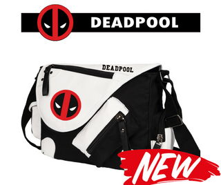 Deadpool bag