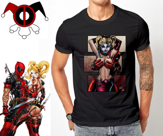 Dead&harley Collection - Unisex T-shirt
