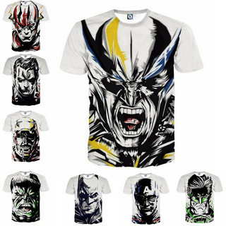 SAVE 35% ONLY TODAY - CUSTOM MADE  3D T-Shirt