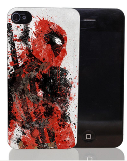 Deadpool Phone Case