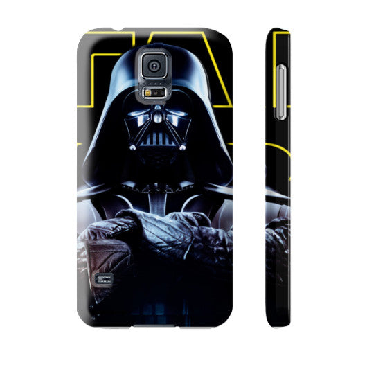 Phone Case Slim Galaxy s5 - Rephael shop
