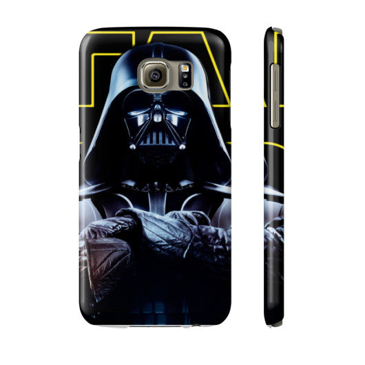 Phone Case Slim Galaxy s6 - Rephael shop