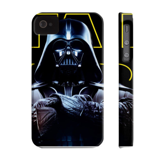 Phone Case Slim iPhone 4/4s - Rephael shop