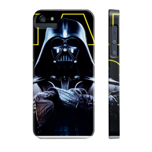 Phone Case Slim iPhone 5/5s - Rephael shop