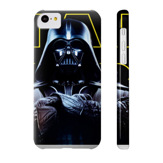 Phone Case Slim iPhone 5C - Rephael shop