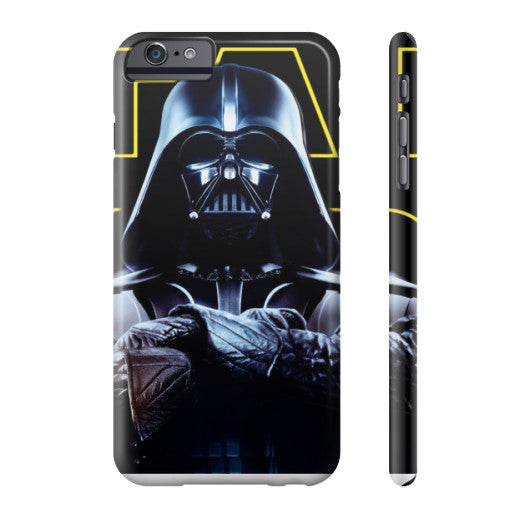 Phone Case Slim iPhone 6 Plus - Rephael shop